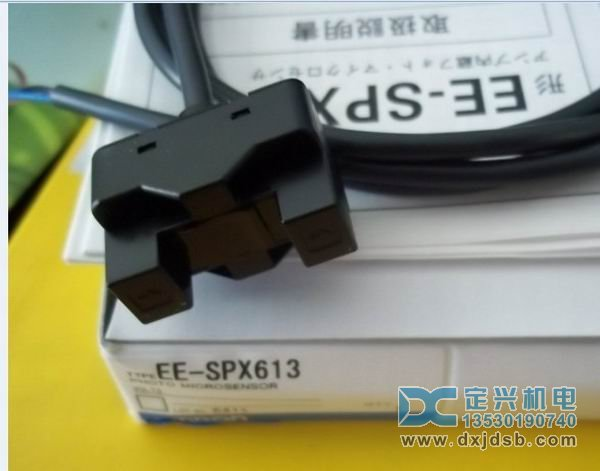 欧姆龙ee-spx613液位传感器